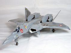 、造形、プラモデル、立体物のsns 172 Vf 22s Svf 124