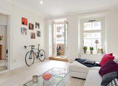 Living Rooms by Alvhem Mäkleri