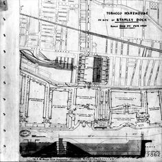 Historic pictures of Liverpool's docklands unearthed by Peel Liverpool Docks, Liverpool History, Liverpool Home, Everton Fc, Detailed Drawings, Historical Photos, Genealogy, Lantern, Maps