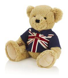 Harrod Bear
