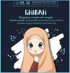 no ghibah ghibah Simple Quotes, Cute Quotes, Islamic Posters, Hijab Cartoon, Islamic Quotes Wallpaper, Study Motivation Quotes, Love In Islam, Self Reminder, Quotes Indonesia