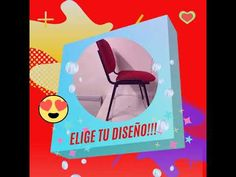 💗Atención Iglesias! y Templos 💗 Iglesias, Temples, Classroom Furniture, Metal Furniture, Chairs, Home