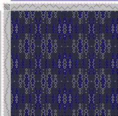 Drawdown Image: cw103408, Crackle Design Project, Ralph Griswold, 8S, 8T