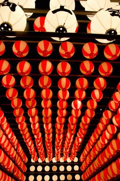 "Chochin Tunnel - Tunnel of Japanese lanterns ""白秋祭・提灯のトンネル"" Yanagawa Japan Japanese Festival, Japanese Paper Lanterns, Turning Japanese, Japanese Landscape, Japan Photo, Japan Art, Nihon, Japan Fashion, Japanese Culture"