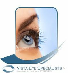 Dr. Jani provides personalized care with his extensive knowledge and experience to ensure patients receive the best possible care available. Some of services Vista Eye offers include: