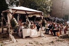 Wedding Erice Castello di Venere