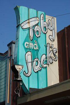 Toby and Jack's, Arcata, California