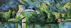 Paul Cézanne: From Ridiculed to Appreciated