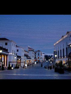 Centro Comercial Fontabella