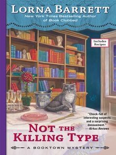 In the latest New York Times bestselling Booktown Mystery, amateur sleuth and bookstore owner Tricia Miles gets caught up in a local election that turns lethal . . .It's November in Stoneham, New Hampshire, and time for the Chamber of Commerce elections. The long-standing Chamber president is being ...