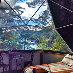 Geodesic Dome Home | daughterofthesun_