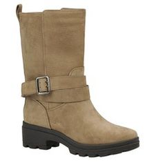 Rockport Women's Lorraine Lite II Buckle Mid Boot | Maryland Square!