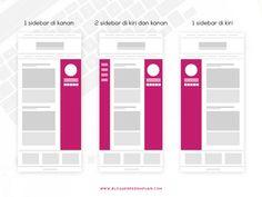 Sidebar merupakan salah satu hal penting yang ada di layout blog. Informasi…