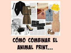 Los errores que cometemos al usar el animal print. Aqui les muestro como usar animal print y lucir muy elegante.