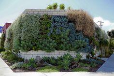 10 jardines verticales alrededor del mundo