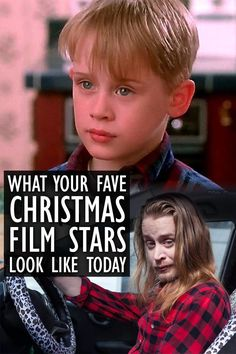 These movie stars have been a part of our Christmas holiday experience. Where do you think they are now?