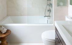 Love this short tub