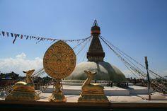 Nepal ist bereit, Sie im Herbst willkommen zu heißen! Mehr Infos in unserem Bericht: http://www.amical.de/amical-blog/