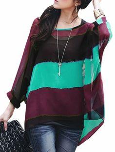 Allegra K Ladies Semi Sheer Chiffon Shirt Green w Strander Tank Top Black XS Allegra K,http://www.amazon.com/dp/B0081OYV1Q/ref=cm_sw_r_pi_dp_.lJatb13NAPVCEFB