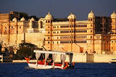 Travelling India: 7 Things to Do in Udaipur (Rajasthan)