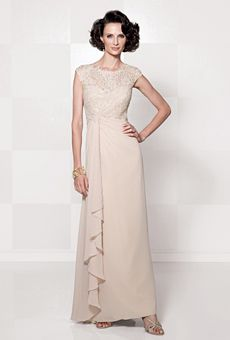 Cameron Blake | Mother of the Bride Dress