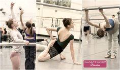 Danza Ballet® & Body Ballet®   2 actividades que se complementan entre sí.