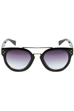On-Sale Sunglasses To Score Before The Weekend #refinery29  http://www.refinery29.com/2015/06/88428/sunglasses-on-sale-june#slide-1  Your summer staple shouldn't cost you an arm and a leg — and you know you'll wear these metal-bridge sunnies every single day.