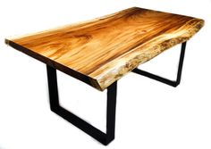 25 best ideas about hairpin leg coffee table on pinterest diy live edge tables pinterest. Black Bedroom Furniture Sets. Home Design Ideas