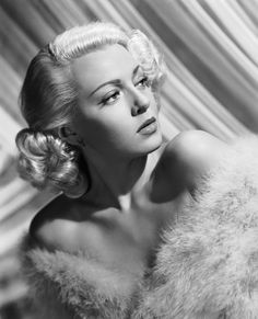 """Julia Jean """"Lana"""" Turner (February 8, 1921 – June 29, 1995) was an American film and television actress."""