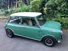 Mk1 Morris Mini Cooper | eBay
