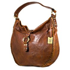 Frye Roxanne Hobo - Whiskey....this WILL be my next purse purchase :)