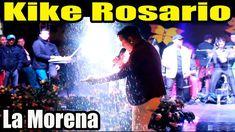 KIKE ROSARIO LA MORENA EN VIVO 2018 AGOSTO MERENGUE, MUSICA NUEVA MERENG... Concert, Merengue, Rosaries, Brunettes, Recital, Concerts