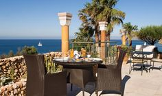 Hotel Algarve Portugal - Boutique Hotel Vivenda Miranda in Lagos Algarve