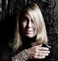 Portrait of Elisabetta on Behance