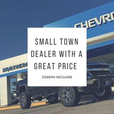 we may be a small town dealer but we are a dealer with strong. Cars Review. Best American Auto & Cars Review