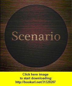 Scenario App, iphone, ipad, ipod touch, itouch, itunes, appstore, torrent, downloads, rapidshare, megaupload, fileserve