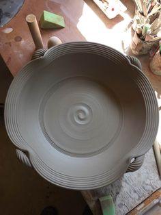 Bill Van Gilder bowl