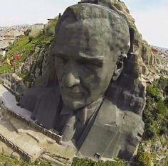 Atam .Izmir. Turkey