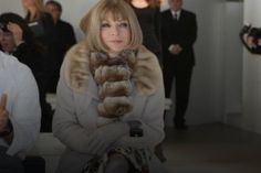 Every year, Vogue Magazine publishes its fabled September Issue, a yearly Bible of fashion and style. In charge is the formidable Anna Wintour, editor-in-chief – a woman who even the top couturiers fear…Check out or blog post about this fantastic film!