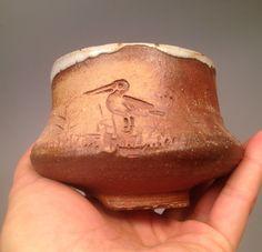Cups in hand #paulfryman #mikhailtovstous #potterypark #ceramics #pottery