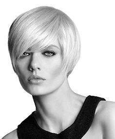 25 Polular Short Bob Haircuts 2012 – 2013