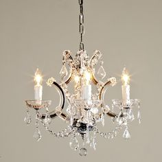 Chandelier with Shade and Crystals . Chandelier with Shade and Crystals . Grace 23 1 Wide Chrome and Crystal 6 Light Chandelier Chandelier Picture, Mini Chandelier, Chandelier Lighting, Closet Chandelier, Chandelier Shades, Chandelier For Bedroom, Small Bathroom Chandelier, Crystal Bedroom, Victorian Chandelier
