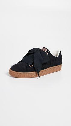 775eced24 Basket Heart Corduroy Sneakers. ZapatillasAlpargatas. PUMA ...