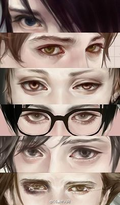 Amazing Learn To Draw Eyes Ideas. Astounding Learn To Draw Eyes Ideas. Digital Painting Tutorials, Digital Art Tutorial, Art Tutorials, Gaming Logo, Realistic Eye Drawing, Eyes Artwork, Inspiration Art, Anime Eyes, Eye Art