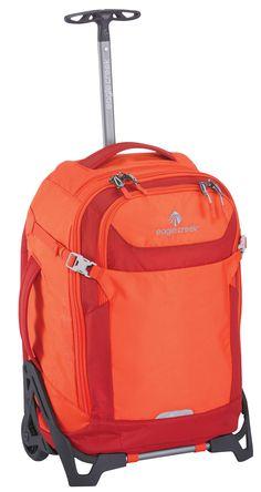 Eagle Creek EC Lync System Luggage Backpack - Flaming Orange