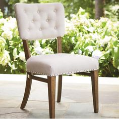 (https://www.zinhome.com/maison-tufted-back-upholstered-dining-side-chair/)