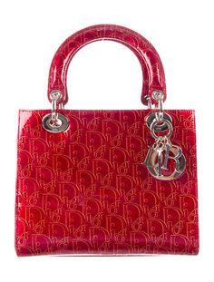 9ce45952d4af Christian Dior Medium Diorissimo Lady Dior  Bold  SpringTrend Christian Dior  Designer