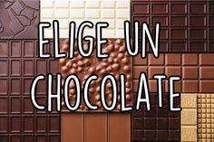 Elige 6 chocolates y te diremos cómo ...