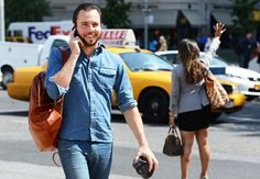 Tommy Ton's Street Style: New York Fashion Week | GQ