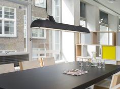 Functionals | Luftschiff | Light | Designer Kranen/Gille #Modern #Light #kokwooncenter #201605